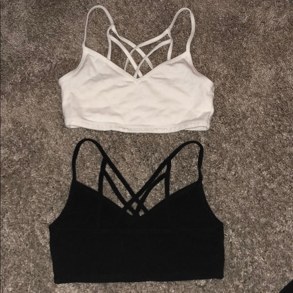 f367a3e4e6f Abercrombie   Fitch Other - Abercrombie   Fitch Bralettes